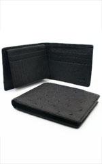 Wallet - Black ID