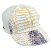 Genuine Hornback Cap $165