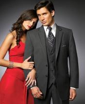 Btn Suit/Stage PartyTuxedo Satin