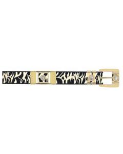 White Tiger Design Genuine