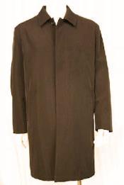 Water Repellent Rain Coat