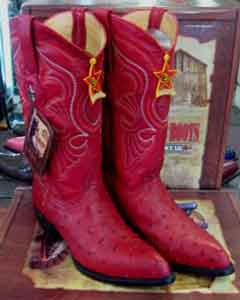 Altos Red Genuine Full