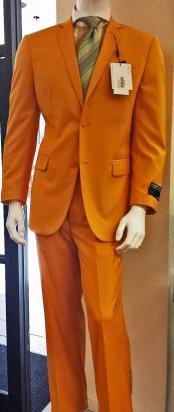 Italian Design Mango Orange
