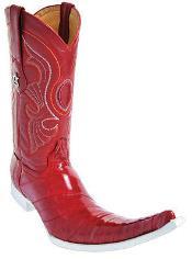 Western Boots Los Altos