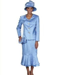 Women 4 Button Dress