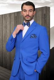 Royal Blue Suit 2
