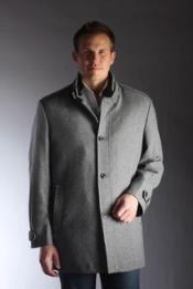 "34 ""Fashion Wool Blend"