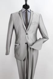 2 Piece Executive Suit