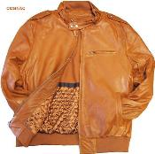 tanners avenue leather jacket