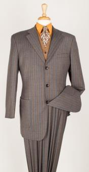 3 Piece Wool Fashion