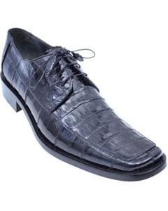and Eel Dress Shoe