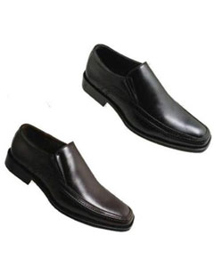 Men's High Quality PU Upper Leather Dress Shoes
