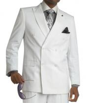 Suit Double Breasted Seersucker Wedding suits for men, Mensusa, Skinny suits for men, Mobster tux, Steve harvey suits, Casual mens walking suits, Ryan seacrest suits, Mens designer suits, Mensusa, Three piece suit
