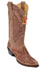 Snip-Toe Arena Cowgirl ~