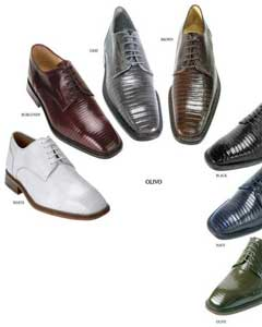 SKU#PN-Q68 Belvedere Mens Shoes Available Colors In White, Burgundy ~ Maroon ~ Wine Color, Gray, Brown, Black, Navy