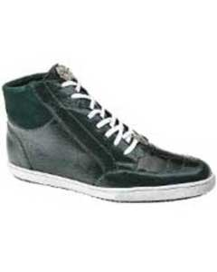 """Franco"" Grass Green Genuine"