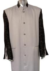 Full Length Clergy Robe
