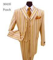 Zoot Suits By