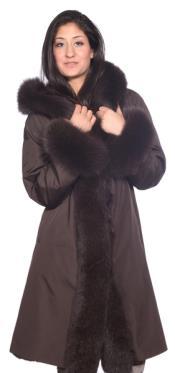 Empire Fox Fur