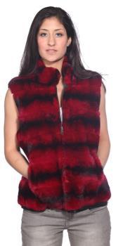 Lexington Rex Rabbit Fur