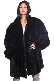 Vanderbilt Ranch Mink Fur