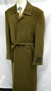 Aero Coffee Overcoat Touch