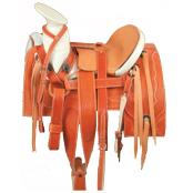 SKU#AC-387 Charro Style Western
