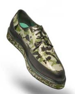 Angelino-Raul-Green-Shoes $125