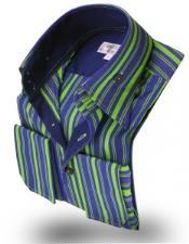 High Collar Shirt Rama