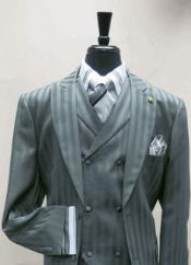Mens Suit Single Breasted