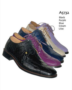 AC-794 Two Tones Shoes