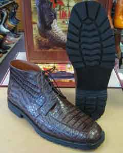 SKU#AC-883 Genuine All Crocodile
