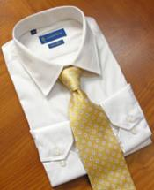 Valenti Dress Shirt-Regular Cuff
