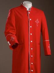 Clergy Robe Full Length