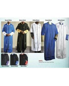 Clergy Robes Full Length