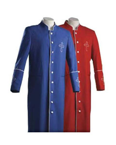 Clergy Robes Full Length