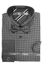 Ellissa Ds3779BP2 Mens French
