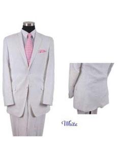 Linen Summer Suit or