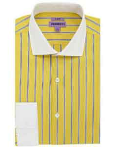 The Kingsley Slim Fit