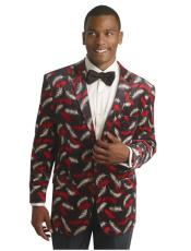 EJ Samuel Entertainer Blazer