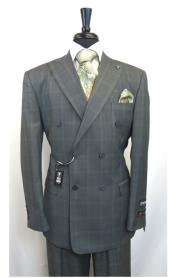 stacy adams men suits