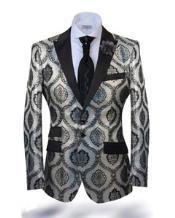 Blazer White $225