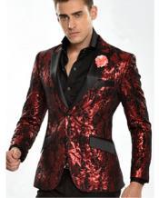 Blazer Red $225