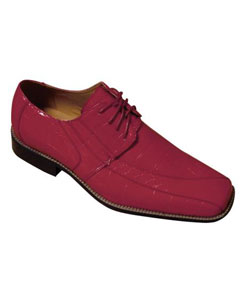 men's burgundy dress shoes
