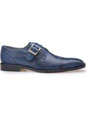 Mens Dress Shoes With Buckle