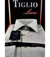 Italian Mens Cotton French