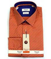 Italian Mens Cotton Modern