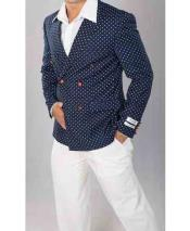 Slim Fit Sport Coat