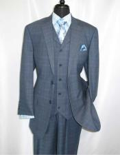 King Mens 100% Wool