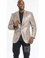 Brown Sports Blazer 1